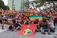 Brusque conquista o título da da Copa 2019