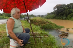 Pescador Amilton Soares