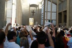 Corpus Christi é celebrado em diversas comunidades católicas