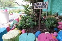 Escola Professa Adelina Zierke – bairro Ribeirão do Mafra
