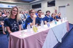 Estudante do IFC Brusque é vencedora do 8º Quiz UNIFEBE