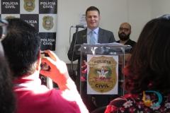 Solenidade em Brusque comemora os 207 anos da Policia Civil de Santa Catarina (12)
