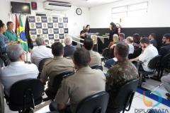 Solenidade em Brusque comemora os 207 anos da Policia Civil de Santa Catarina (2)