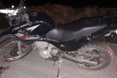Morador de Guabiruba morre em acidente na rodovia Antônio Heil (Foto: PRE)