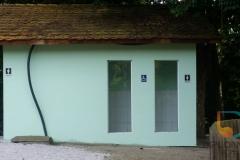 Parque Leopoldo Moritz (Caixa d'Água) foi revitalizado