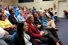 Realizada última audiência na Unifebe do Plano de Mobilidade, que seguirá à Câmara