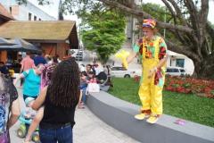 Sábado Fácil Dia das Crianças no Centro (Foto: CDL/Suellen Rodrigues)