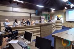 Seminário do Grupia na Câmara de Vereadores