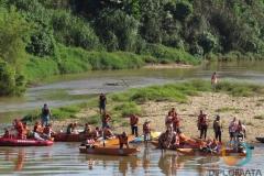 7 Descida do Rio Itajai Mirim (2)