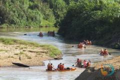 7 Descida do Rio Itajai Mirim (3)