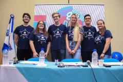 Estudante do IFC Brusque é vencedora do 8º Quiz UNIFEBE