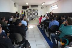Solenidade em Brusque comemora os 207 anos da Policia Civil de Santa Catarina (14)