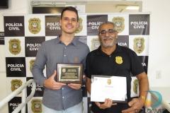 Solenidade em Brusque comemora os 207 anos da Policia Civil de Santa Catarina (16)