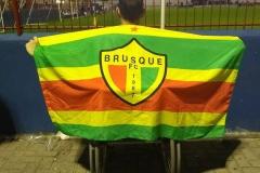 Guilherme Bruch Staroski, 21 anos, era um torcedor assíduo do esporte brusquense