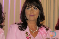 Sônia Rieg Fischer foi reeleita para mais dois anos a frente RFCC Estadual