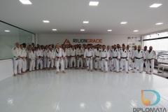 Seminario de Jiu Jitsu com mestre Rilion Gracie (1)