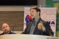 Procurador de Justiça do Estado do Paraná, Murillo José Digiácomo