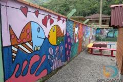 Escola Edith Gama Ramos esta localizada no bairro Cedro Grande , e conta com 33 alunos matriculados da Educação Infantil III ao 4° ano do Ensino Fundamental