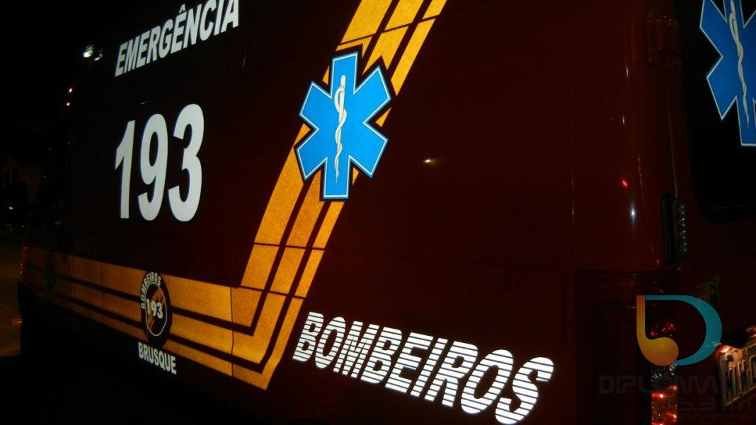 Arquivo - Ambulância