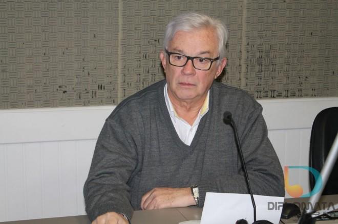Marcelino Schlindwein, Diretor Executivo da Profomento