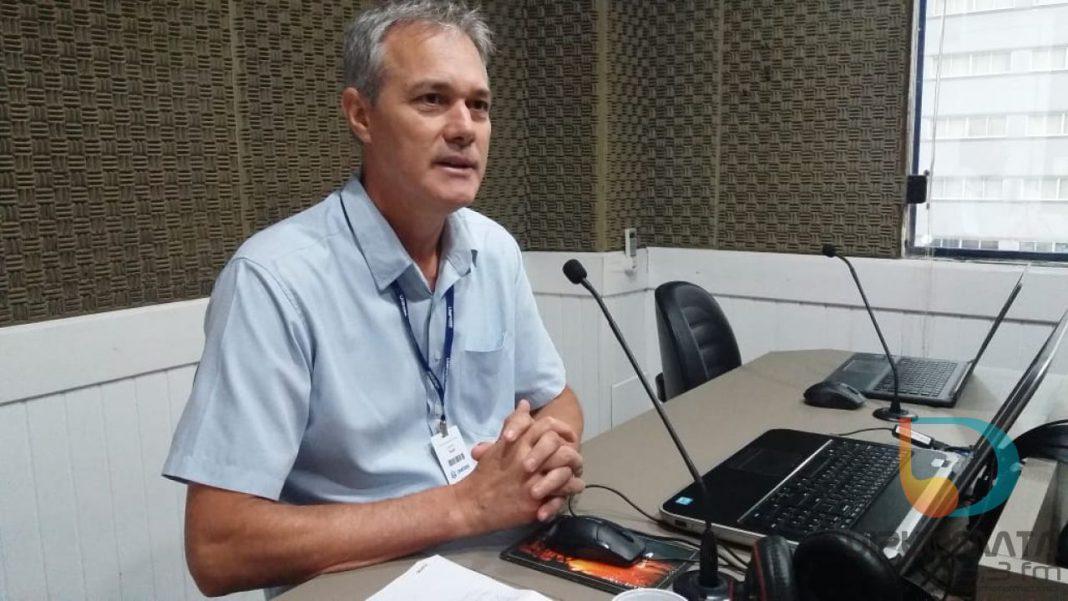 Claudemir Aparecido Lopes