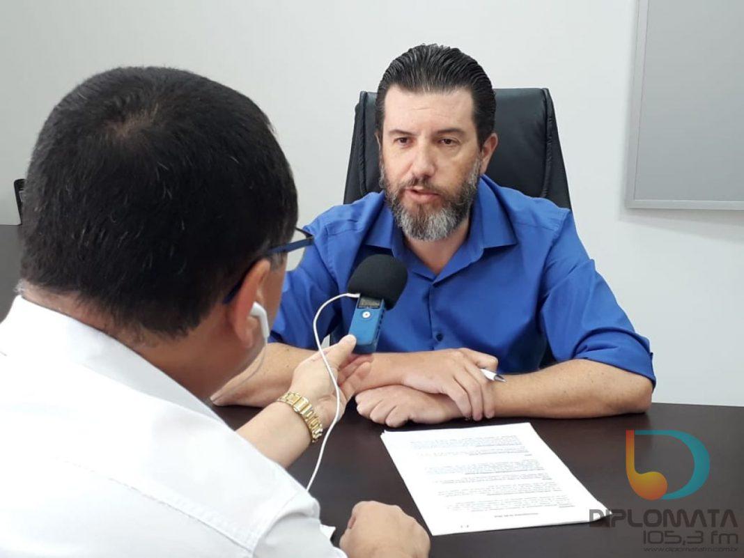 Entrevista com presidente da Associação Empresarial de Brusque destaca ações da entidade em 2018
