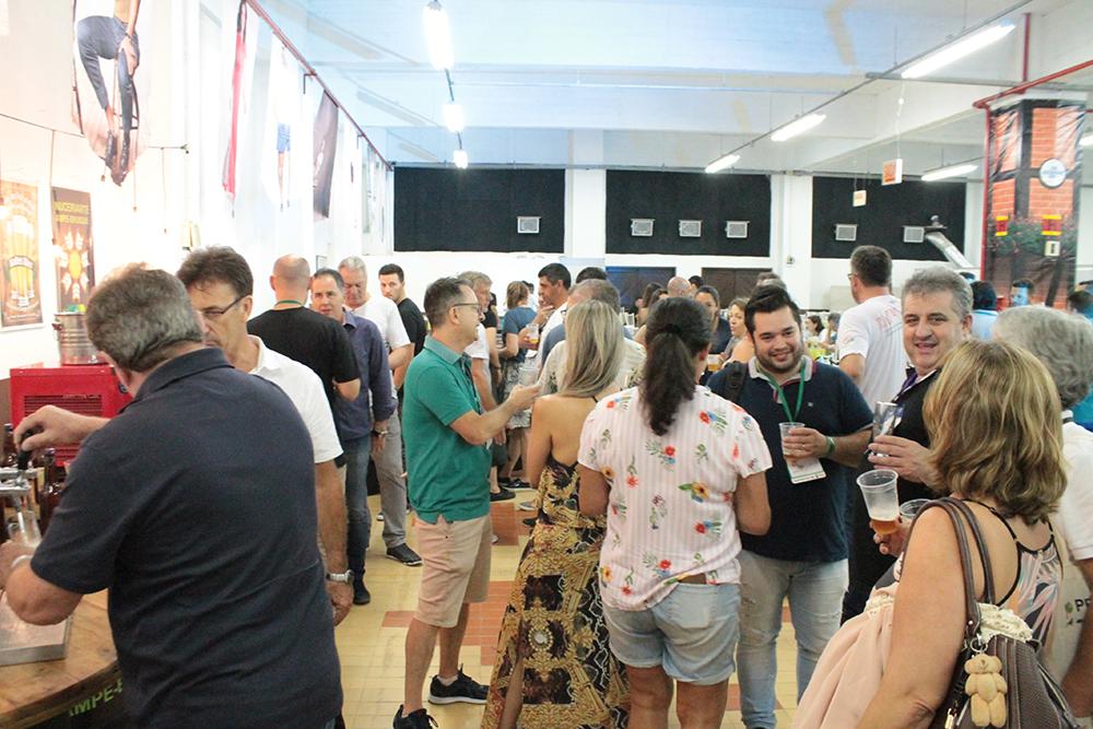 48ª Pronegócio comemora sucesso de vendas
