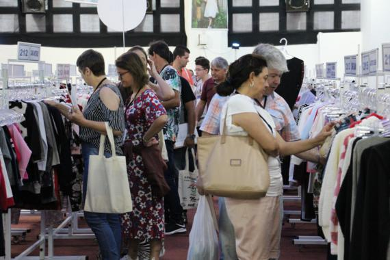 48ª Pronegócio começa com boa expectativa de vendedores e compradores