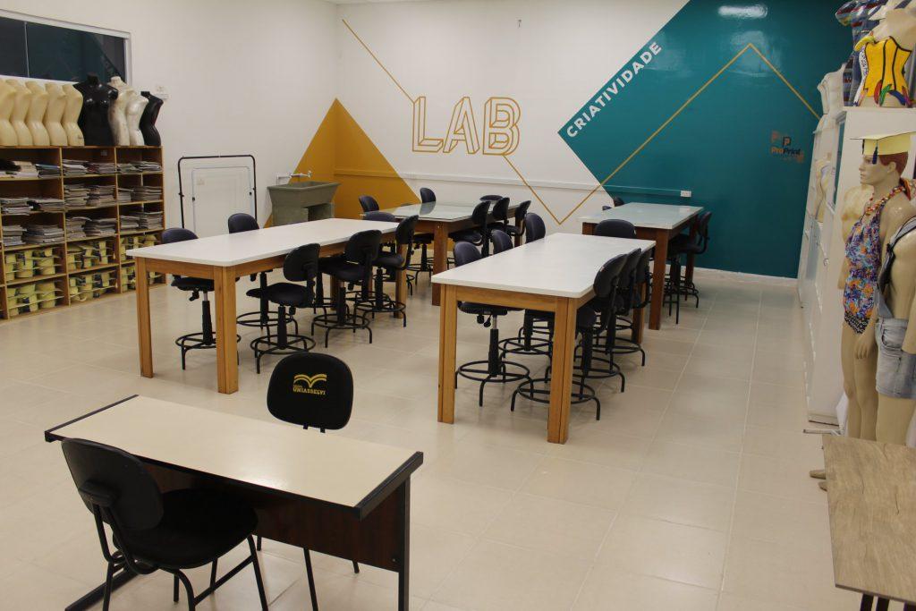 Unisselvi lança novos cursos na unidade de Brusque