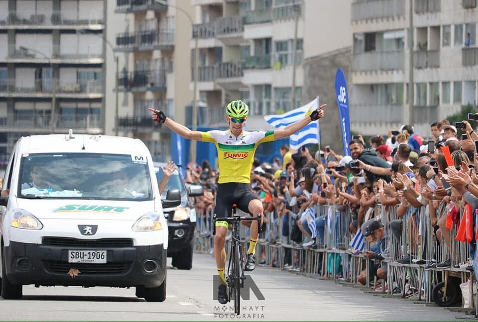 André Gohr é convocado para Vuelta a San Juan na Argentina