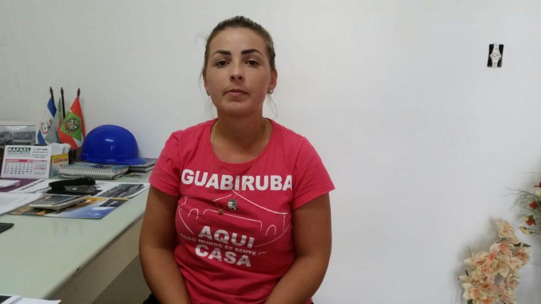 Coordenadora do GBTRAN fala sobre infrações mais recorrentes em Guabiruba