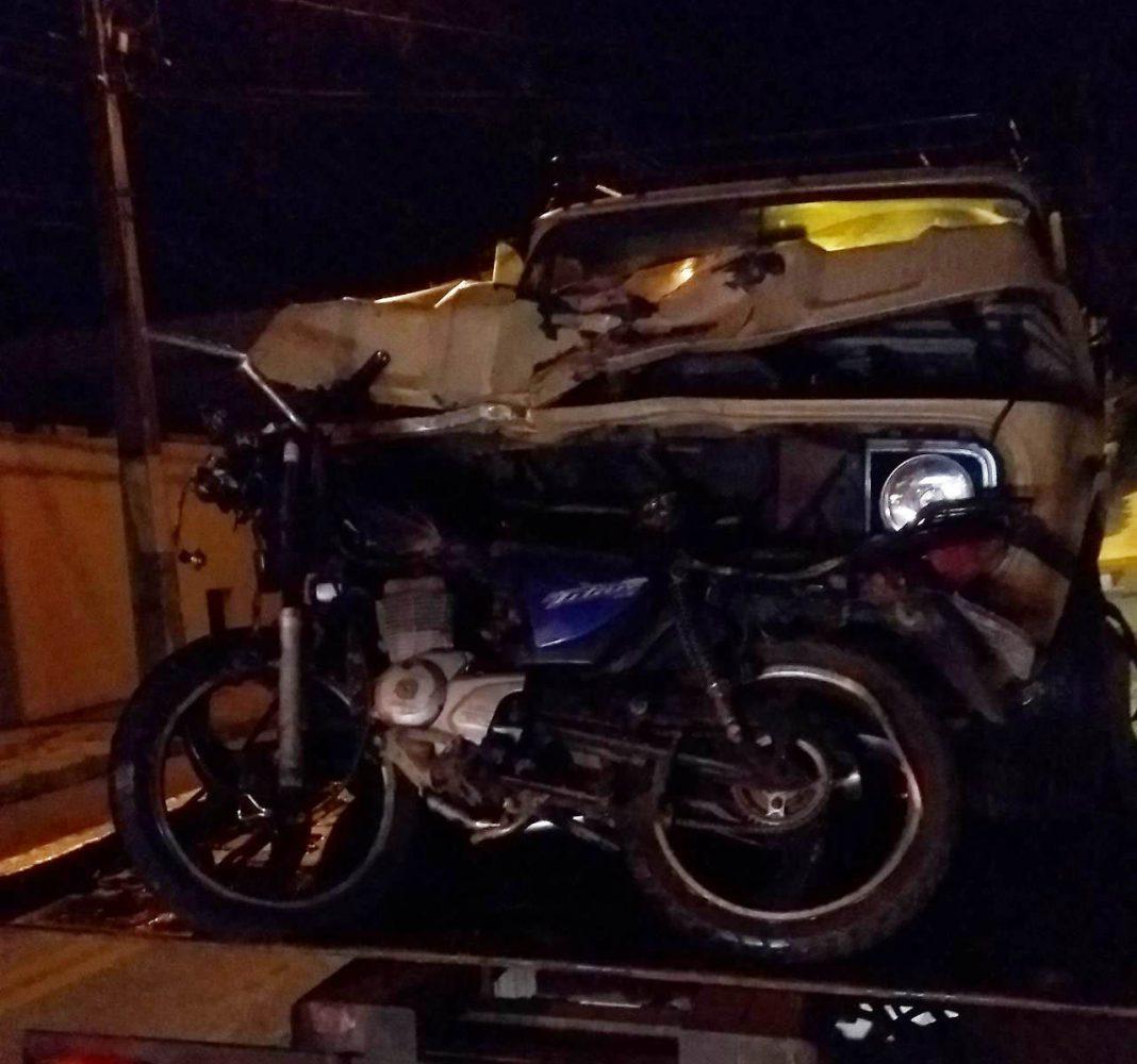 Homem de 23 anos morre vítima de acidente no bairro Rio Branco