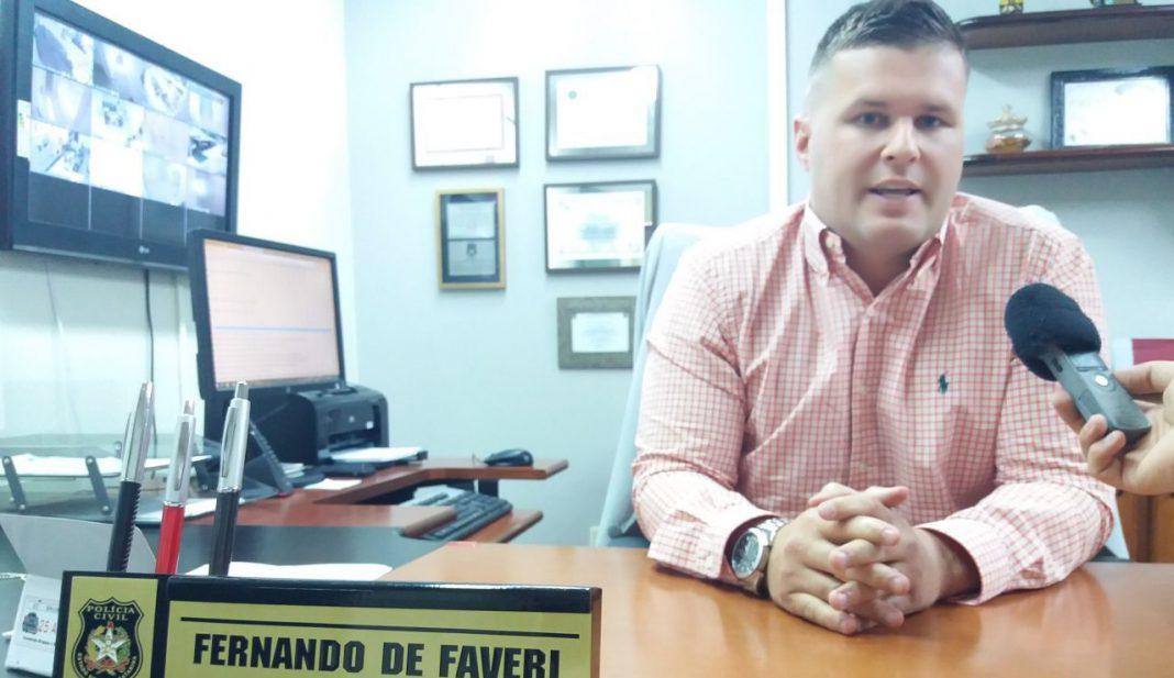 Nomeações vão alterar quadro de delegados que atuam na Comarca
