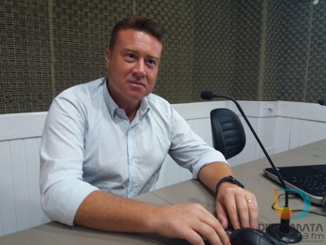 Fabio de Souza fala sobre o direito do consumidor no Jornal da Diplomata