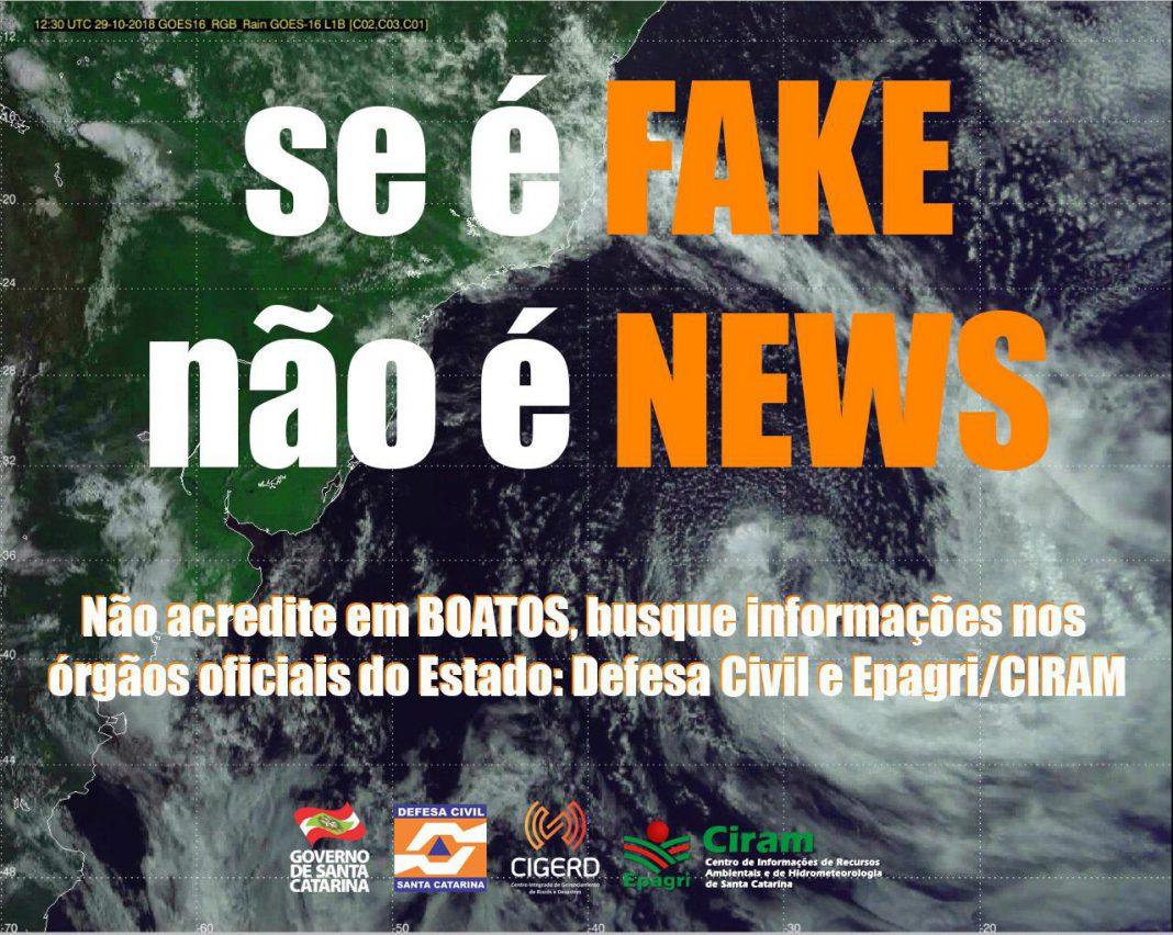 Defesa Civil comunica que Serra do Rio do Rastro não está interditada; entenda
