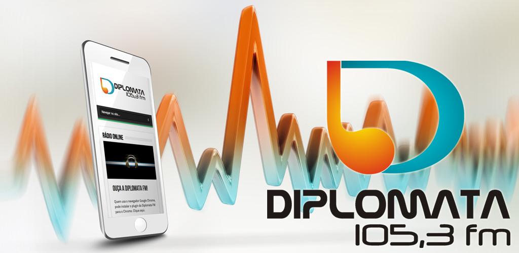 Diplomata FM - Rádio Online