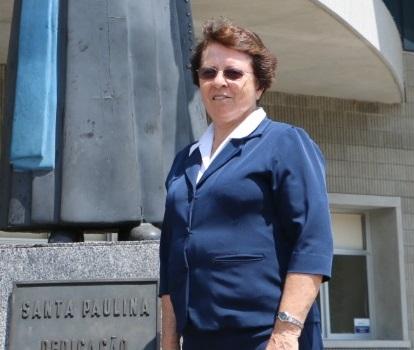 Santuário Santa Paulina comemora 13 anos