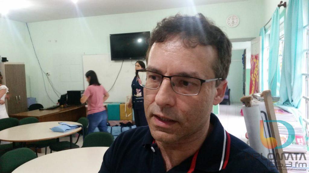 Frederico Guimaraes Marchisotti