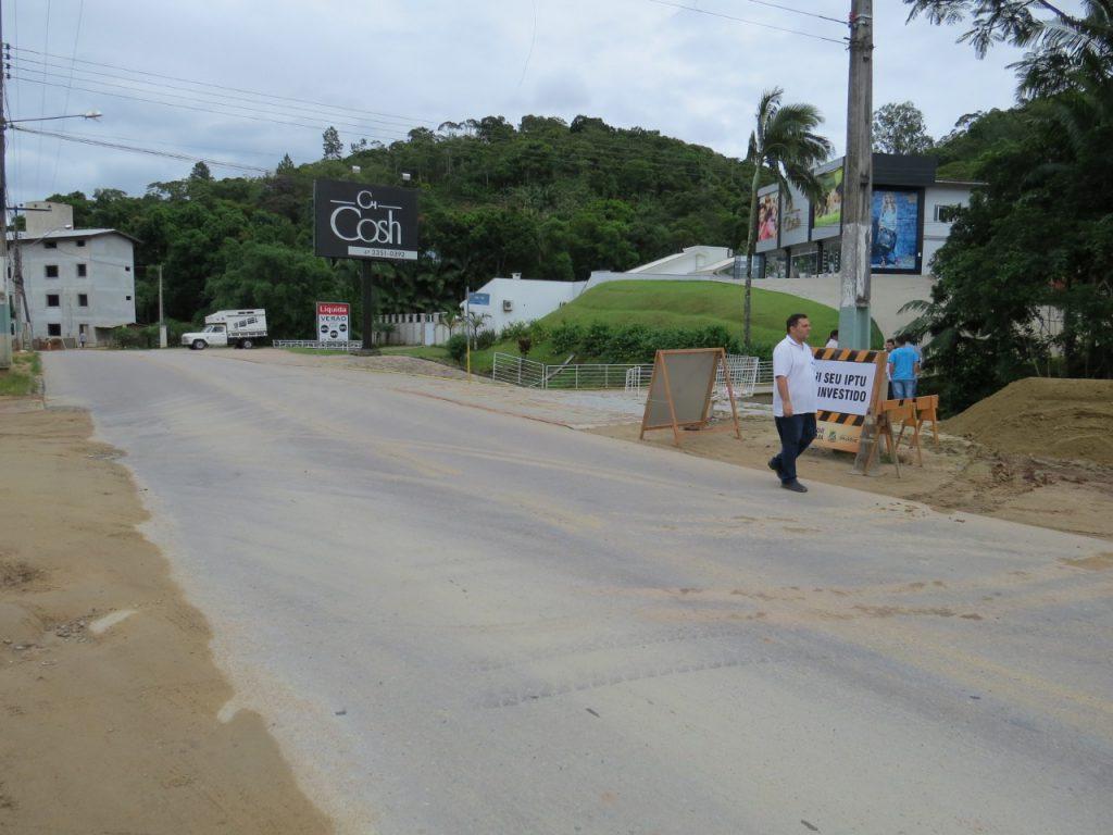Rua Santa Cruz
