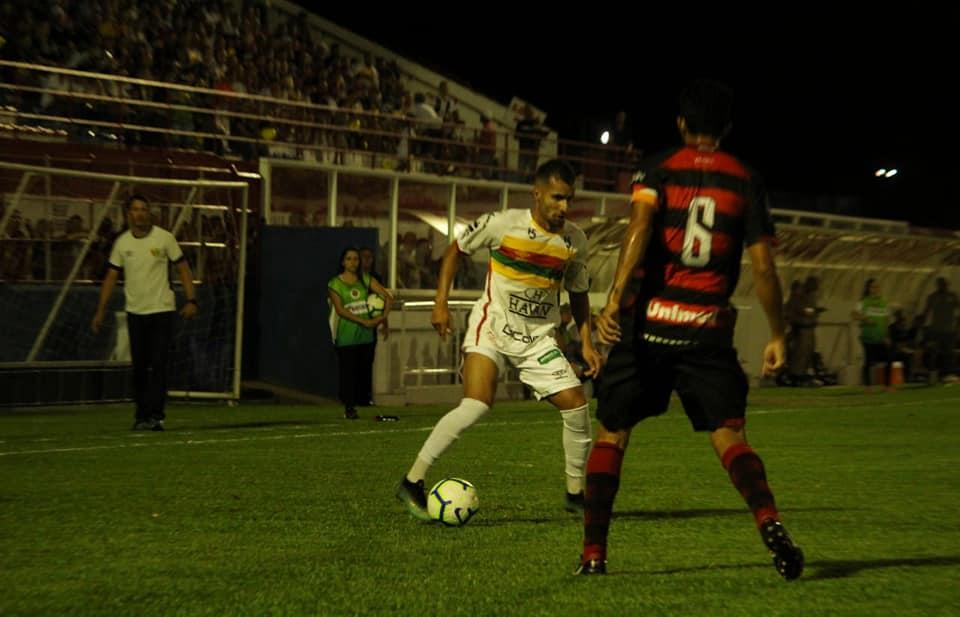 Brusque x Atlético-GO