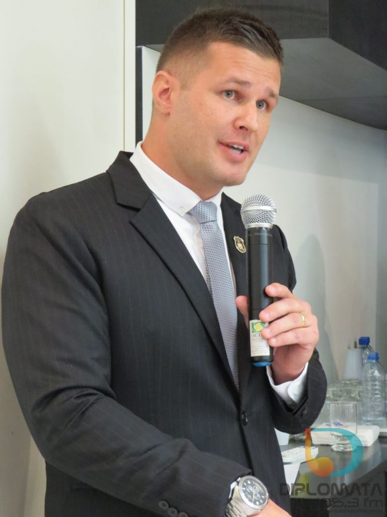Delegado Fernando de Faveri