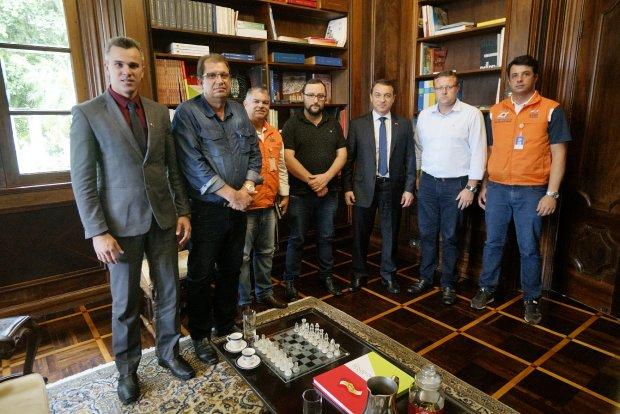 Governo do Estado interdita provisoriamente a Serra do Rio do Rastro