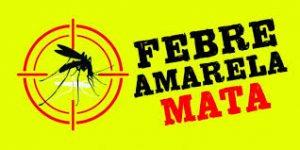 Campanha contra Febre Amarela