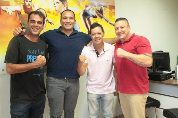 Muay Thai pode ser novidade nos JASC em 2019