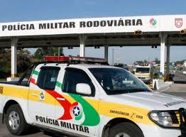 Polícia Rodoviária Estadual (Foto:Ilustração)