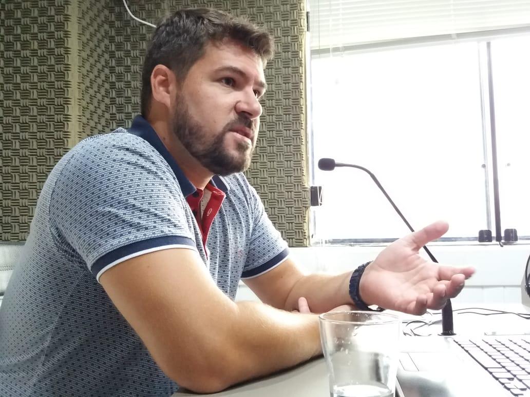 Dr Fábio Medaglia Filho