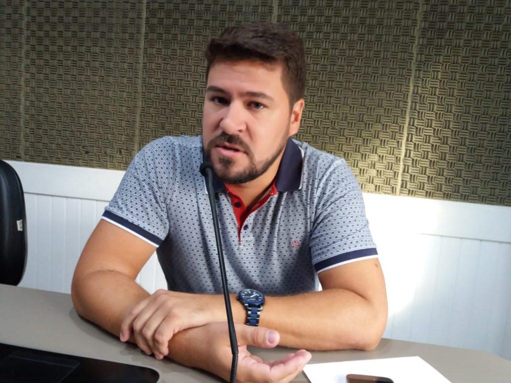 Dr Fabio Medaglia Filho