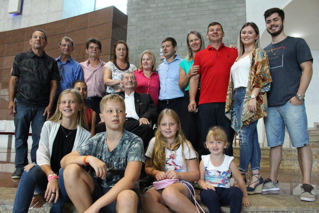 Familia Visentainer