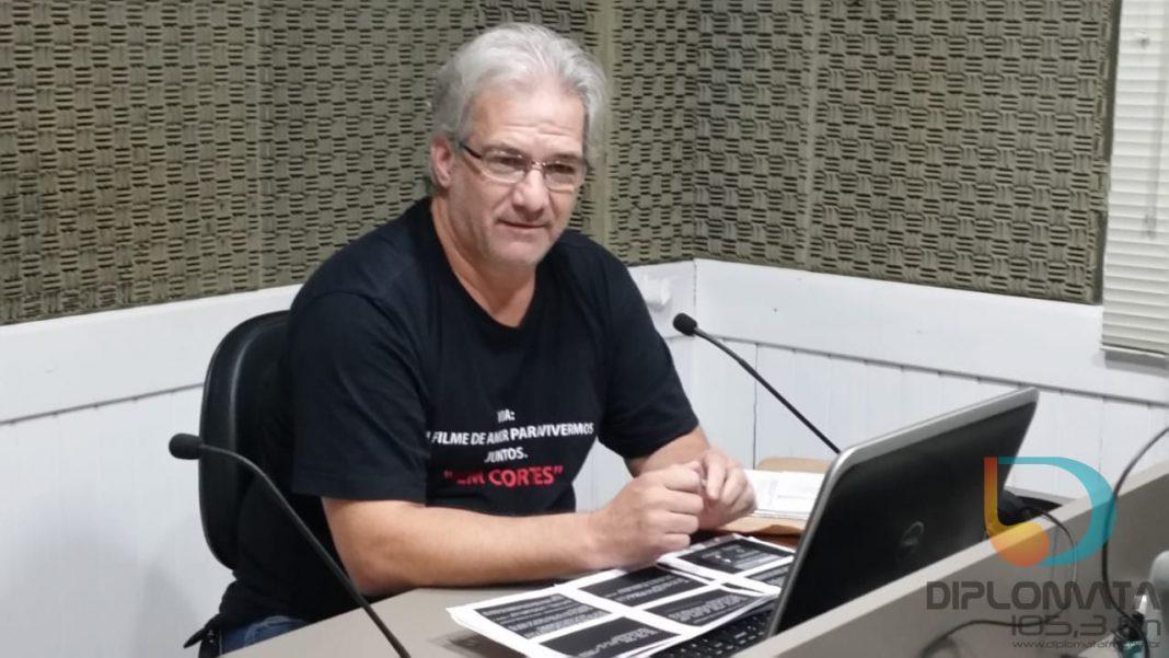 Mario Augusto Eccher