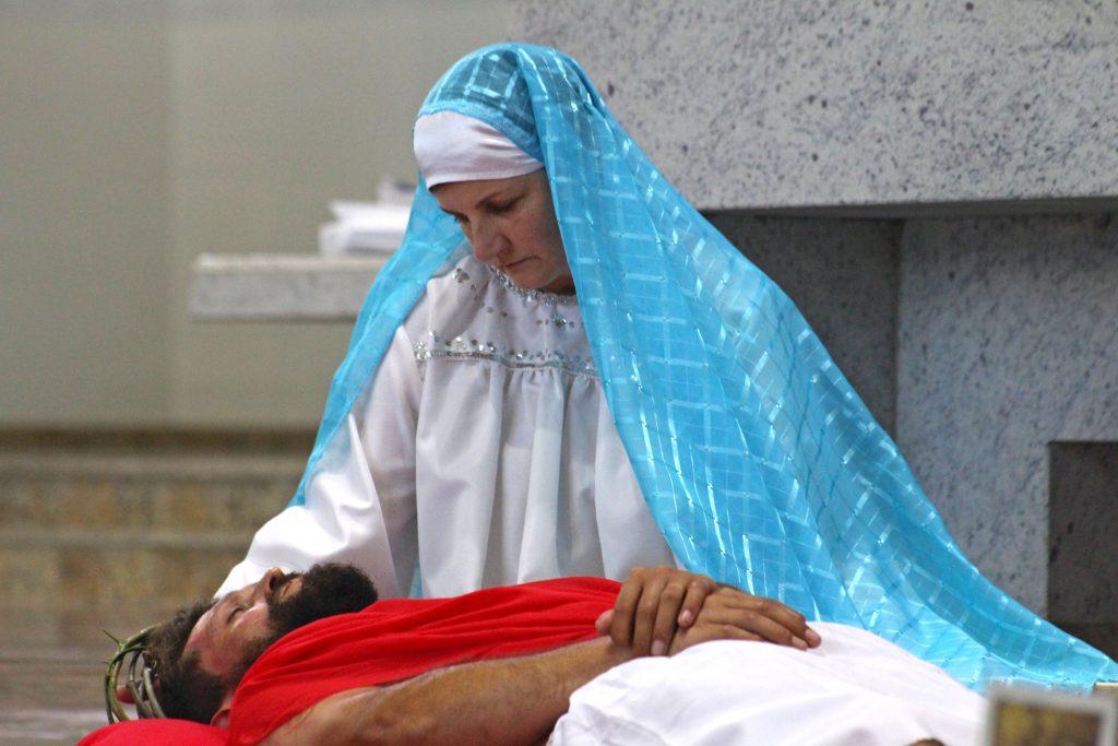 Oficio das Dores de Maria